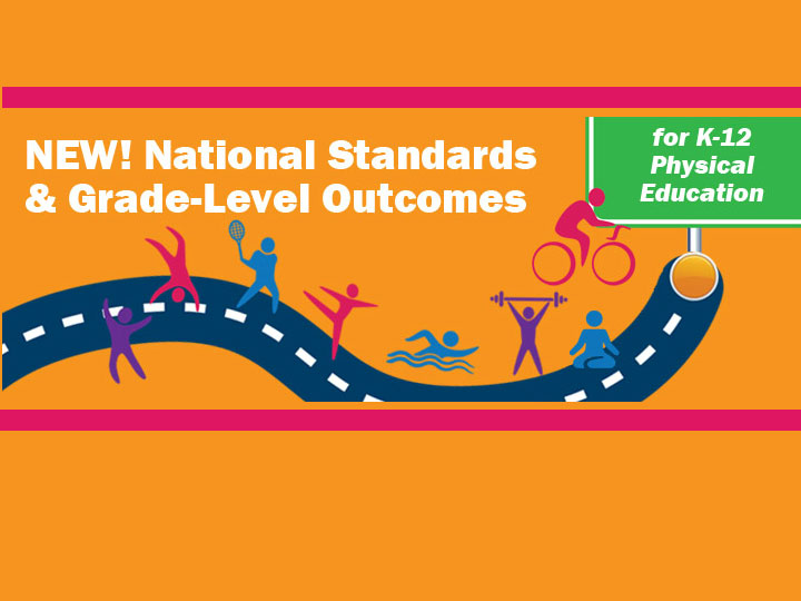 New National Physical Education Standards