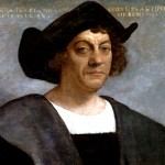Christopher Columbus