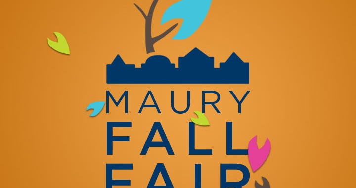 Maury Fall Fair