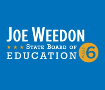 Joe Weedon: Ward 6 candidate for D.C. State Board of Education