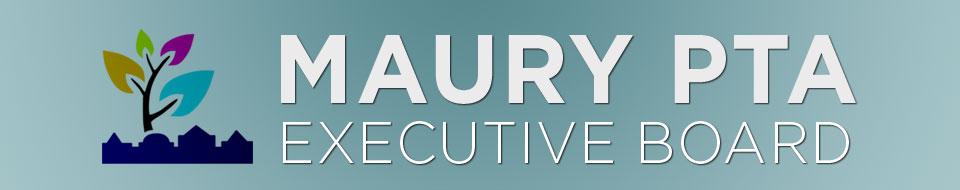 Executive Board Members - Maury Elementary