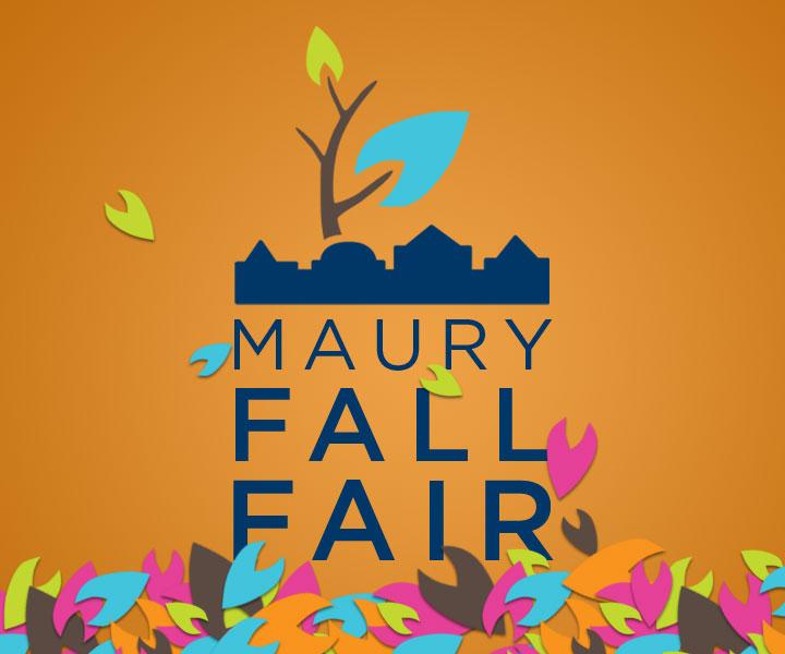 Maury Fall Fair