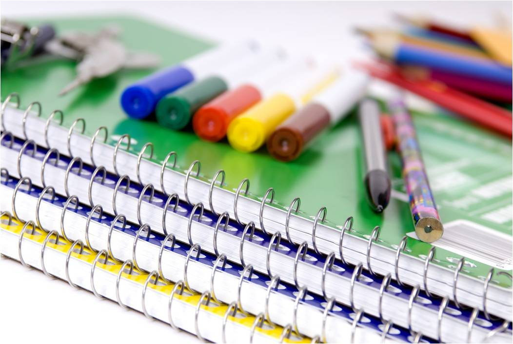It's not too late! Order School Supplies for 2018-19 School Year Today!