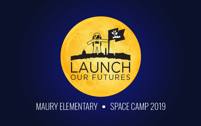 To Infinity and Beyond: Space Camp 2019
