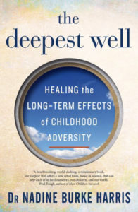 Cover of The Deepest Well