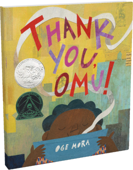 Thank You Omu!